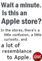 Microsft初のニューヨークのお店、Apple Storeのパクリと叩かれる_b0007805_13192670.jpg