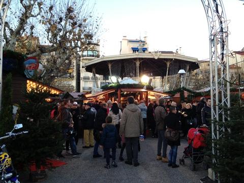 クリスマスマーケット_a0255206_2213547.jpg