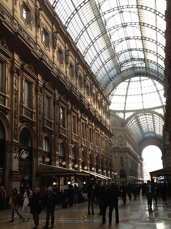 11月13日(火曜日) イタリア13日目 -ミラノ-_a0036513_21102820.jpg