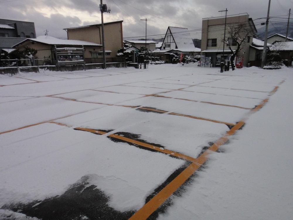 今日も除雪から_c0111229_18103017.jpg
