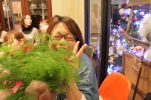 2012 グレース忘年会 _d0086634_14395660.jpg