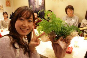 2012 グレース忘年会 _d0086634_1440136.jpg