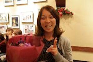 2012 グレース忘年会 _d0086634_14412452.jpg