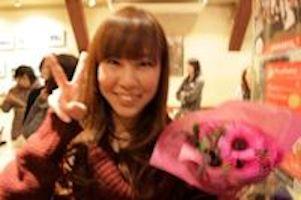 2012 グレース忘年会 _d0086634_1441405.jpg