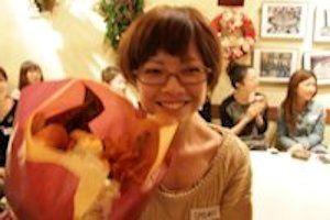 2012 グレース忘年会 _d0086634_1441599.jpg