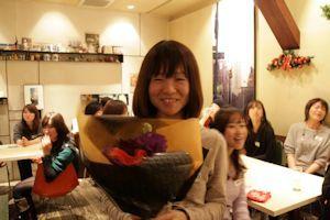 2012 グレース忘年会 _d0086634_14422170.jpg
