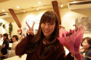 2012 グレース忘年会 _d0086634_144239100.jpg