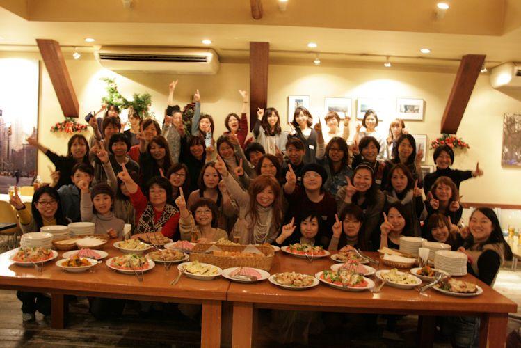 2012 グレース忘年会 _d0086634_14425411.jpg