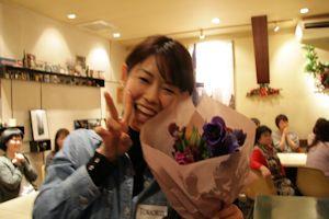 2012 グレース忘年会 _d0086634_14591774.jpg