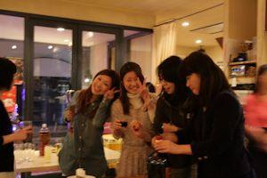 2012 グレース忘年会 _d0086634_15134289.jpg
