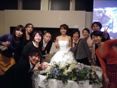 Wedding Party!_b0207536_2343274.jpg