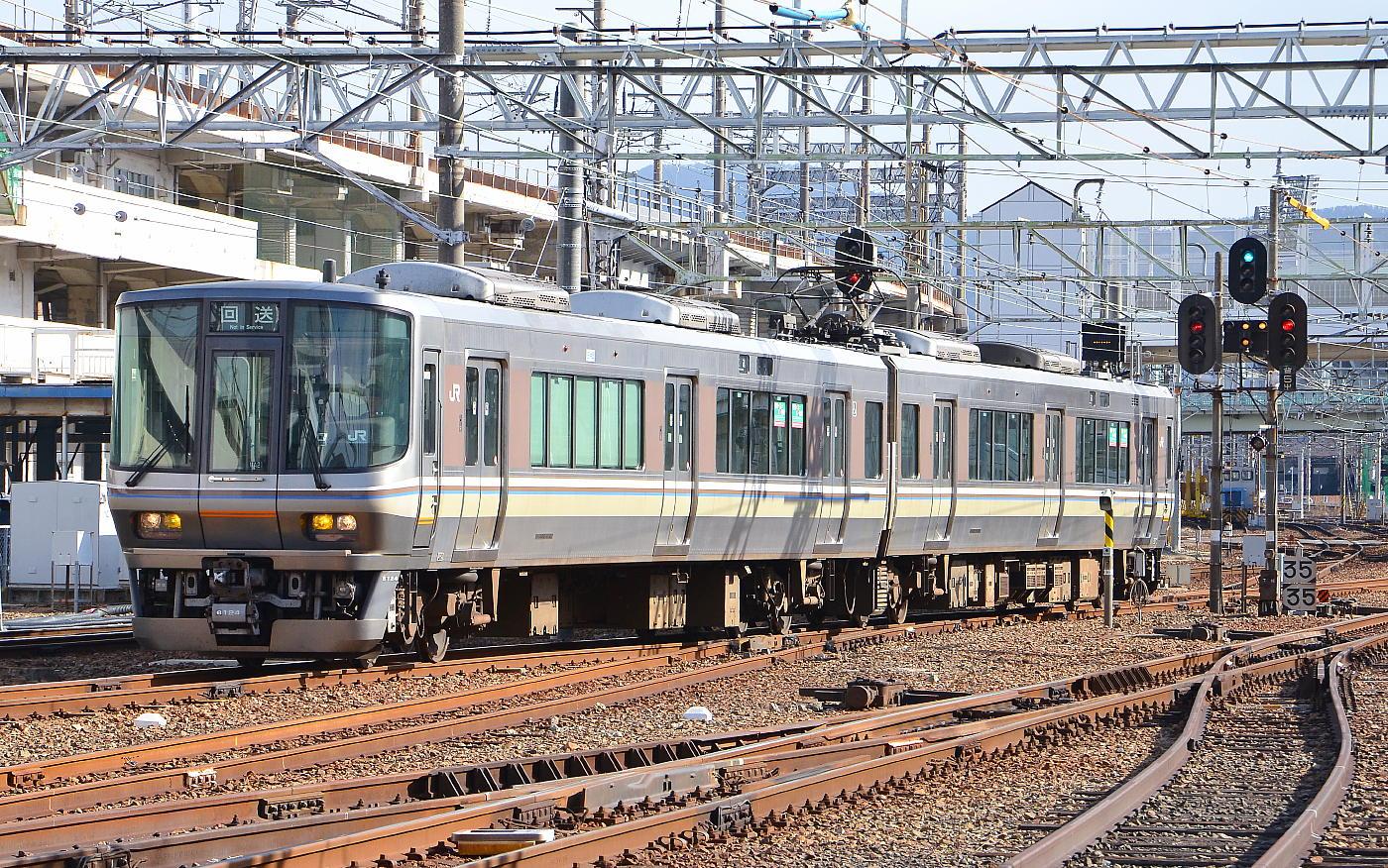 広島223系本線試運転_a0251146_1948249.jpg