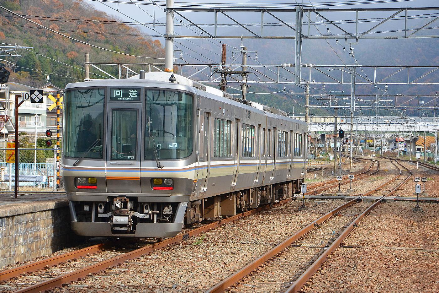 広島223系本線試運転_a0251146_19501861.jpg