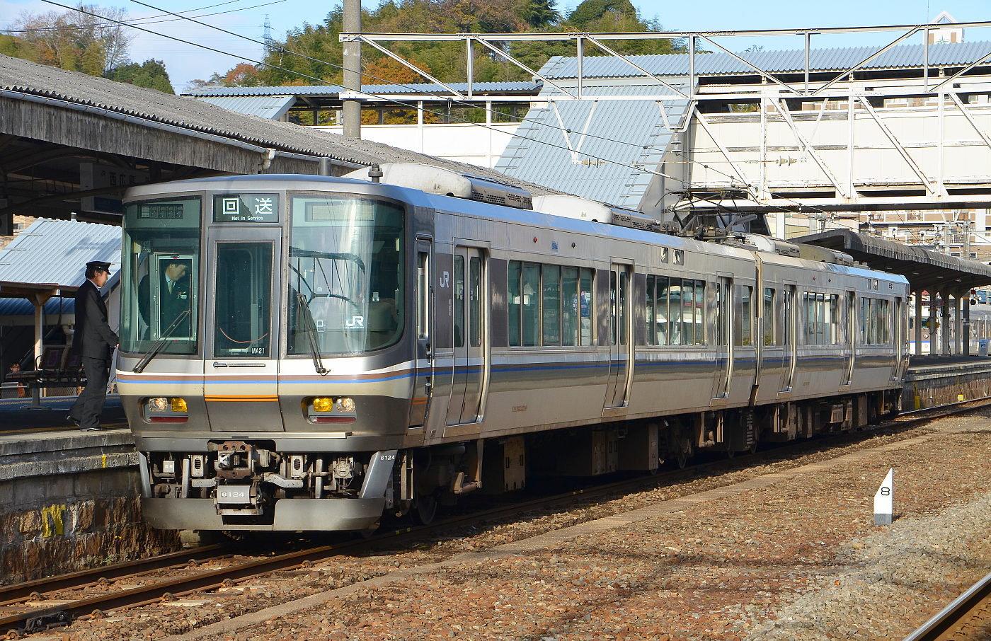 広島223系本線試運転_a0251146_19513310.jpg