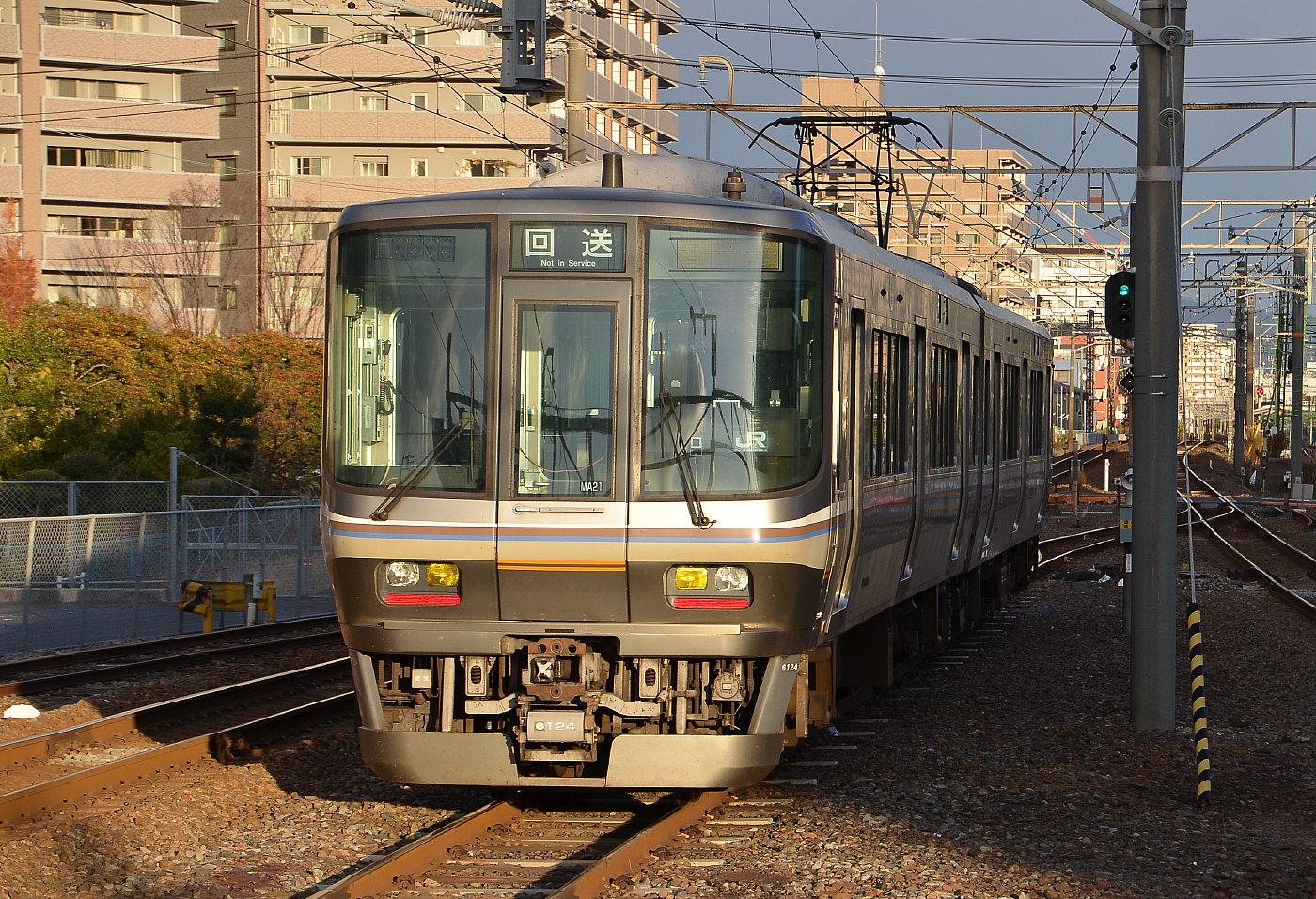 広島223系本線試運転_a0251146_19533391.jpg