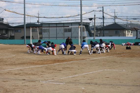 中学生 岡山選抜 午前編_b0249247_21162957.jpg