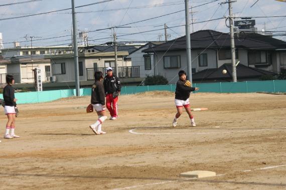 中学生 岡山選抜 午前編_b0249247_21184167.jpg