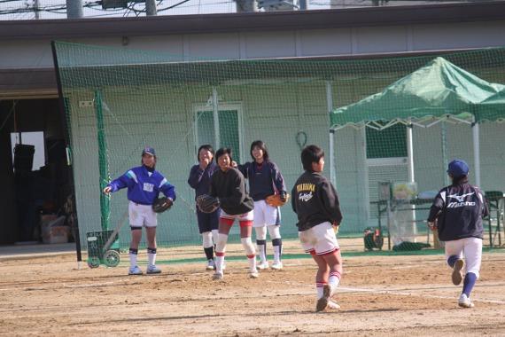 中学生 岡山選抜 午前編_b0249247_2120960.jpg