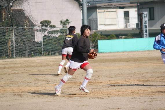 中学生 岡山選抜 午前編_b0249247_21233498.jpg