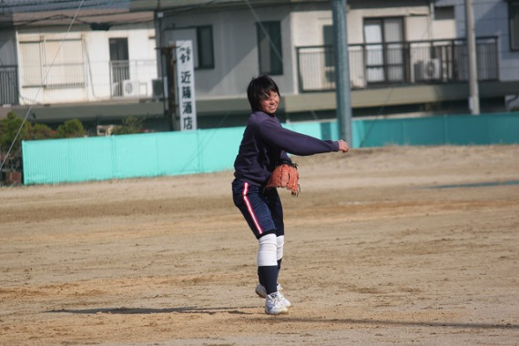 中学生 岡山選抜 午前編_b0249247_2124451.jpg