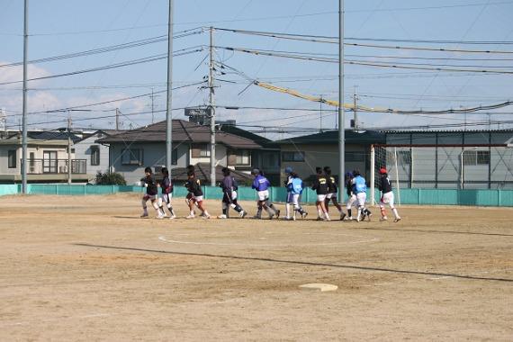 中学生 岡山選抜 午前編_b0249247_21255647.jpg