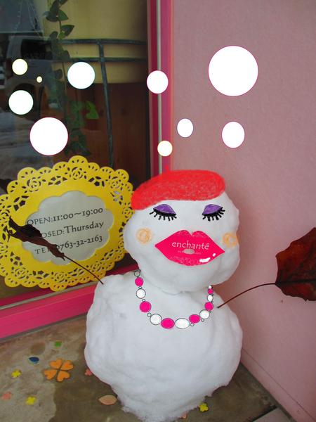雪・・・そして、いろいろ☆_c0095253_17583637.jpg