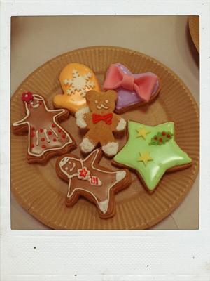 クリスマスチャリティーイベント_f0149855_2194987.jpg