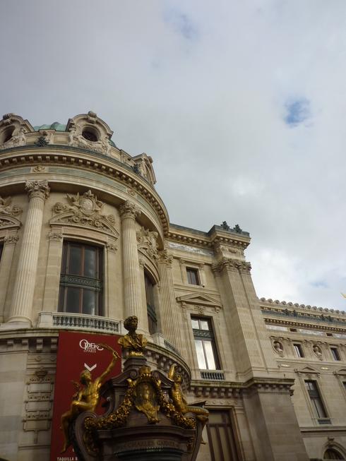 煌きのParis パリ・オペラ座 l\'Opéra Paris Opera Ballet Casse-Noisette@ガルニエ宮 Palais Garnier †_a0053662_2320484.jpg