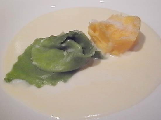 祝・星獲得!イタリアン「Restaurant L\'asse (ラッセ)」 @目黒_b0051666_192048.jpg