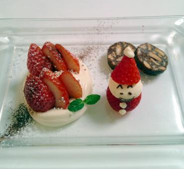 クリスマスのお料理教室_f0185066_19242585.jpg