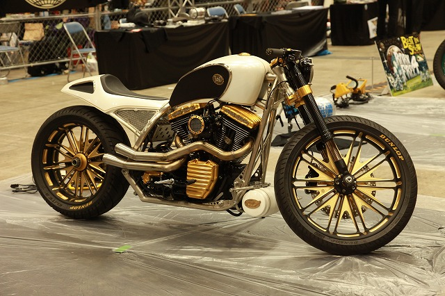ホットロッドショー2012の中で…   バイク編_b0094681_23255952.jpg