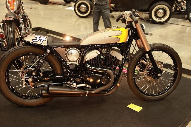ホットロッドショー2012の中で…   バイク編_b0094681_23325621.jpg