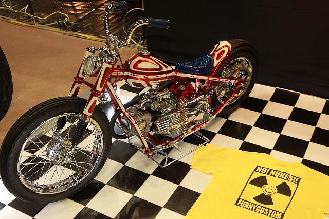 ホットロッドショー2012の中で…   バイク編_b0094681_23363791.jpg