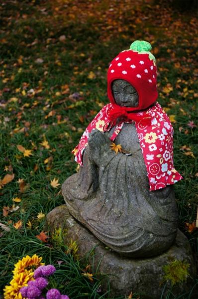鎌倉 明月院の紅葉が見頃でした_b0145398_031114.jpg