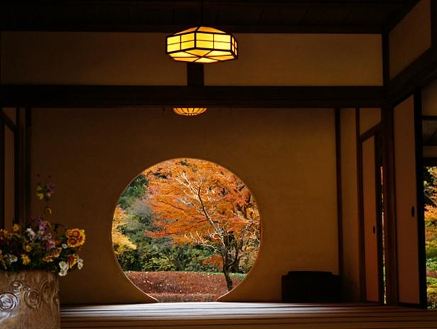 鎌倉 明月院の紅葉が見頃でした_b0145398_0315089.jpg