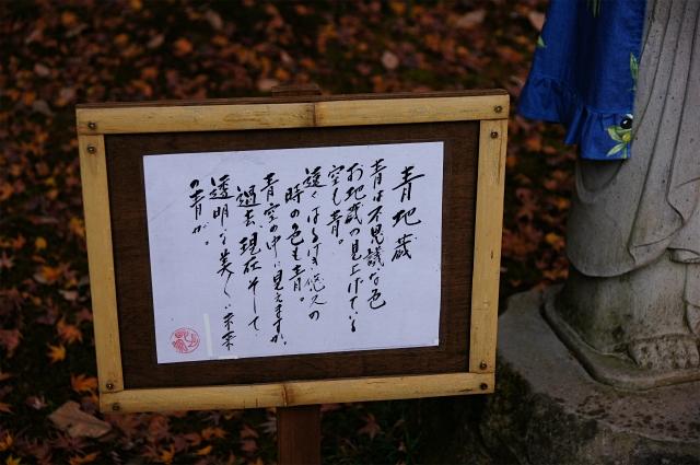 鎌倉 明月院の紅葉が見頃でした_b0145398_0392579.jpg