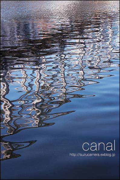 運河の星空_f0100215_18352976.jpg