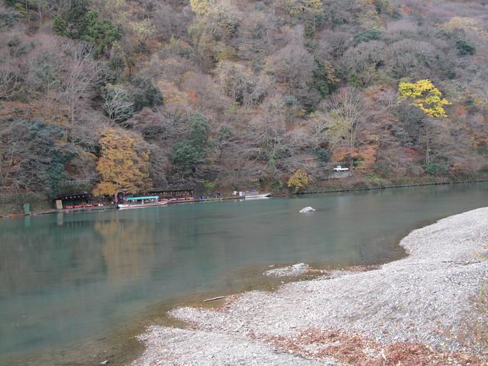 初冬 神戸・京都の旅(二日目)_d0150720_1354625.jpg