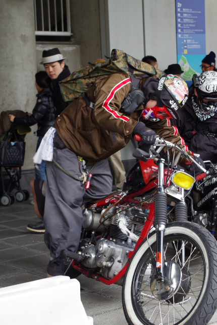 YOKOHAMA HOT ROD CUSTOM SHOW 2012 ⑫_a0249931_16515753.jpg