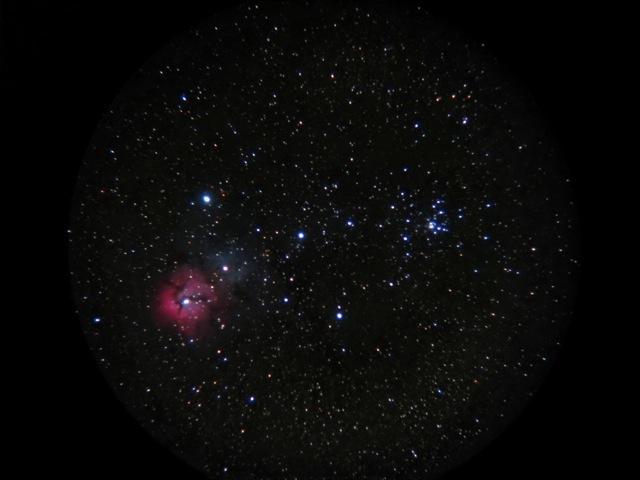画像処理で蘇る星雲!(その1-M20三裂星雲)_b0167343_158594.jpg