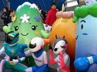 MOTTAINAIフリーマーケット開催報告@池袋西口公園_e0105047_189382.jpg