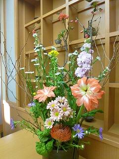 MAKANAI  職場の楽しみ♪_a0165160_7561175.jpg