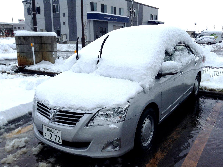 12月上旬なのに大雪です!_e0266363_9424331.jpg