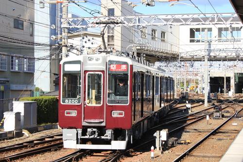 阪急8200F 回送_d0202264_15451417.jpg