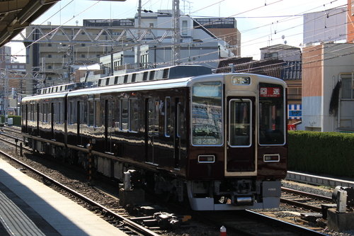 阪急8200F 回送_d0202264_15453079.jpg