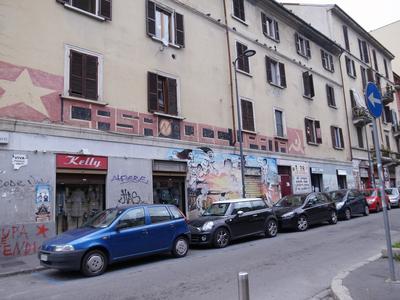 イタリアでの個展3_a0144779_0344670.jpg