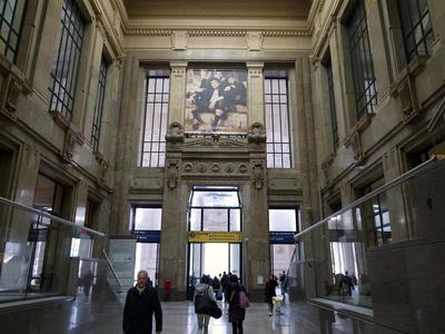 イタリアでの個展3_a0144779_0503475.jpg