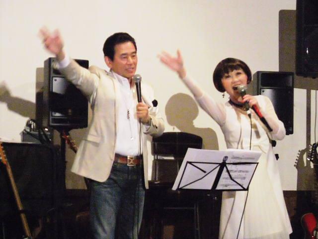 ラジオ日本公開録音大成功!_e0119092_1032399.jpg
