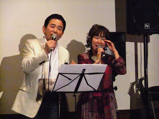 ラジオ日本公開録音大成功!_e0119092_9582594.jpg