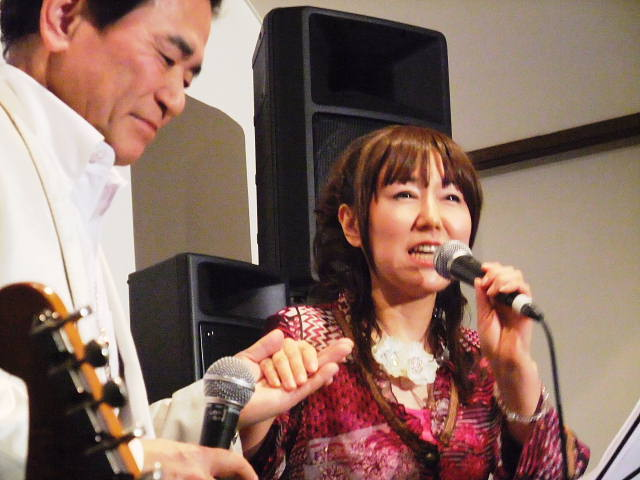 ラジオ日本公開録音大成功!_e0119092_9592186.jpg